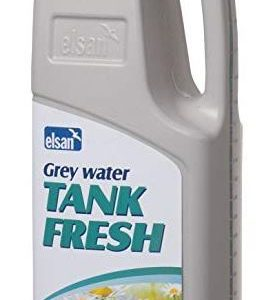 Grey Tank Fresh