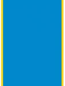 391170 blue beach towel