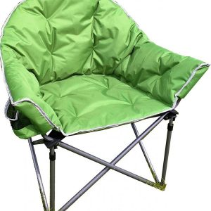 crusader comfort chair green27290