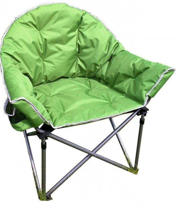 crusader comfort chair green27290
