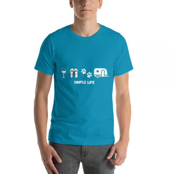 unisex premium t shirt aqua front 603a2b3392e3a.jpg