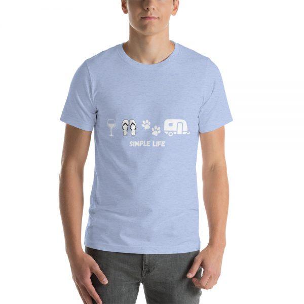 unisex premium t shirt heather blue front 603a2b3398396.jpg