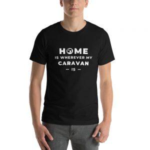 unisex premium t shirt black front 604387c364db0.jpg