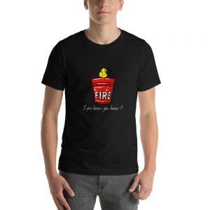 unisex premium t shirt black front 60438cf6866ed.jpg